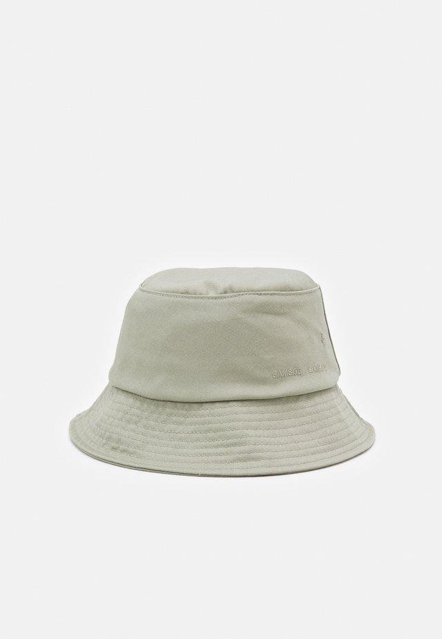 ANTON BUCKET HAT UNISEX - Cappello - seagrass