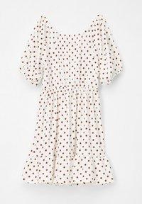 DeFacto - Day dress - white - 1