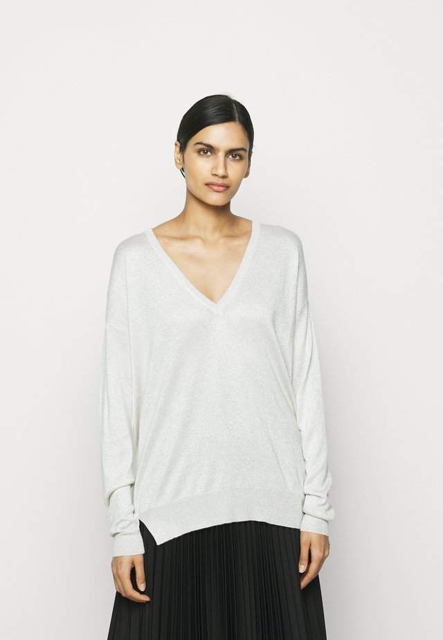 Pullover - offwhite