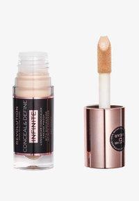 Make up Revolution - INFINITE CONCEALER - Concealer - c6 - 0