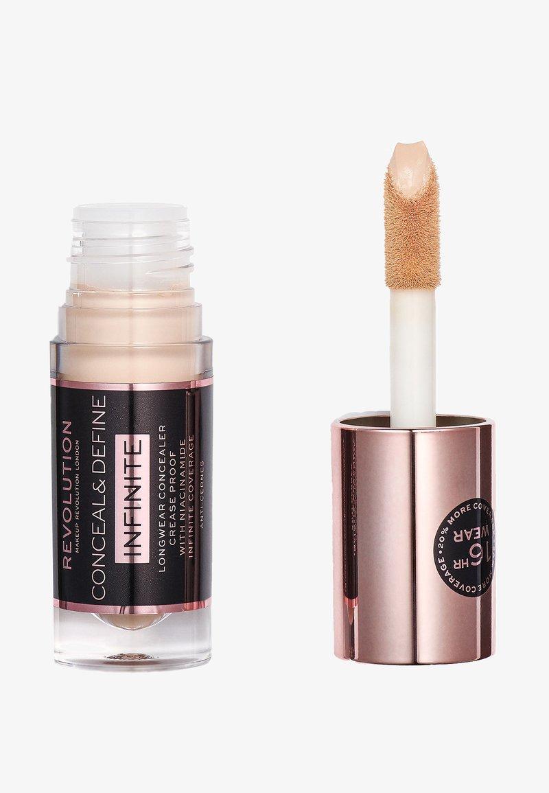 Make up Revolution - INFINITE CONCEALER - Concealer - c6
