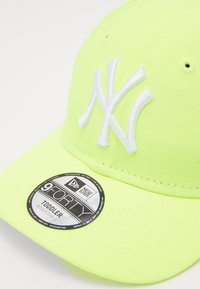 New Era - KIDS LEAGUE ESSENTIAL NEON PACK - Cap - neon yellow - 3