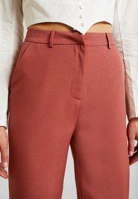 Missguided - Pantalones - pink - 5