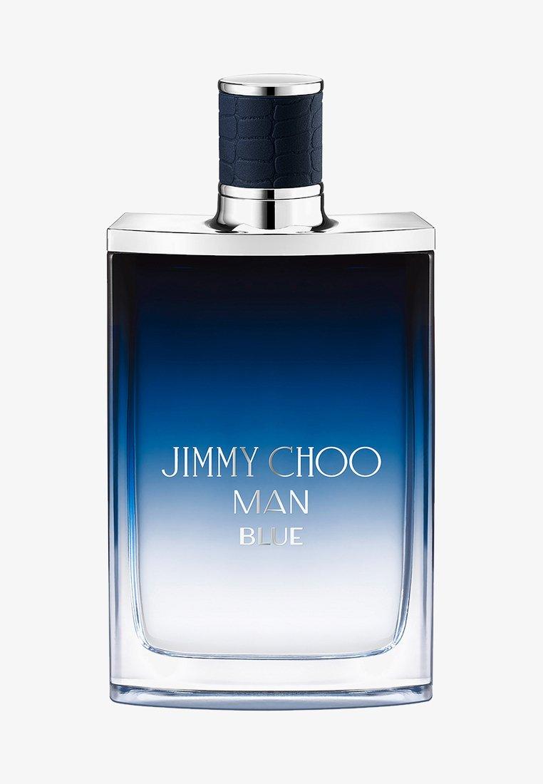 JIMMY CHOO Fragrances - MAN BLUE EAU DE TOILETTE - Eau de Toilette - -