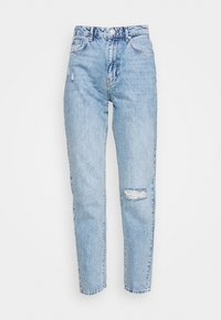Gina Tricot - DAGNY HIGHWAIST - Jeans relaxed fit - blue - 6