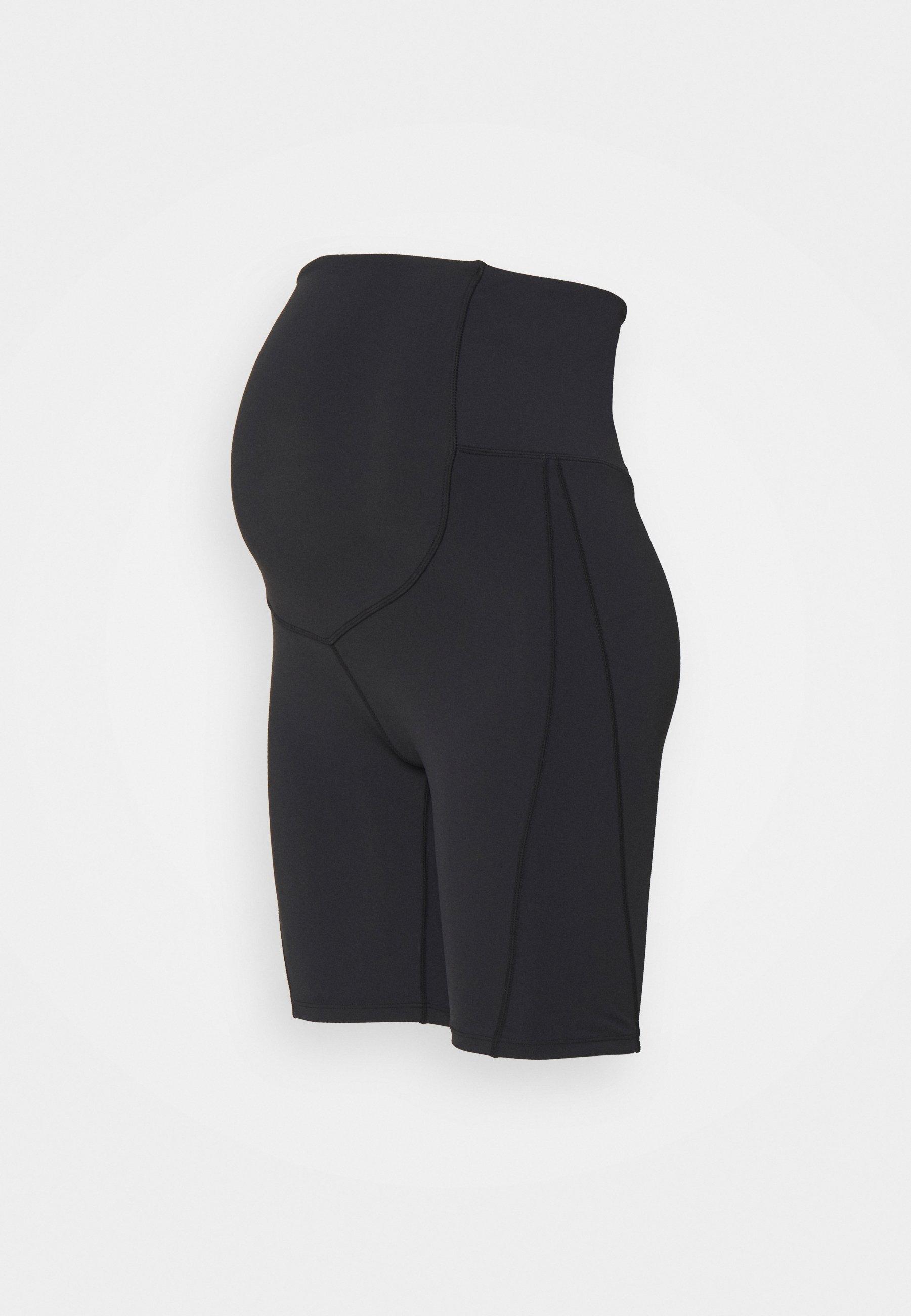 Femme MATERNITY SHORTS - Collants