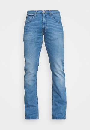 TRENTON - Jeans straight leg - jaded