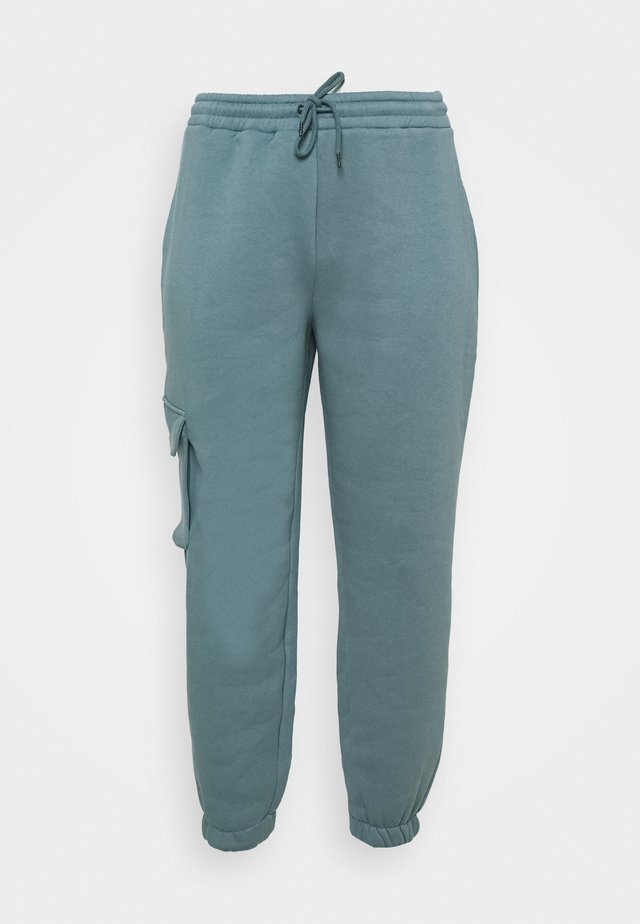 NMASYA PANT - Trainingsbroek - trooper