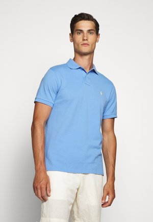 BASIC - Polo shirt - cabana blue