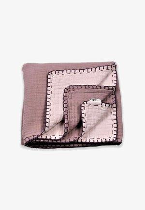 Zavinovací deka - copper