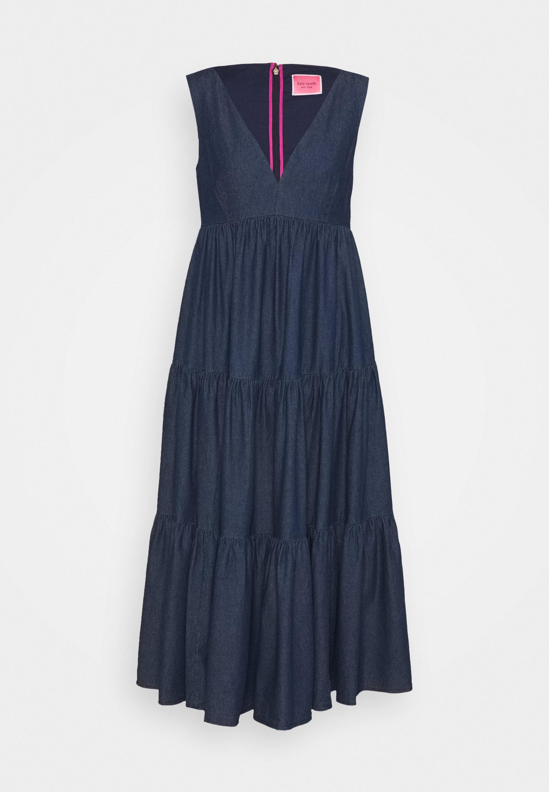 Women VINEYARD MIDI DRESS - Day dress