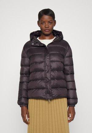 JACKET - Winter coat - nero