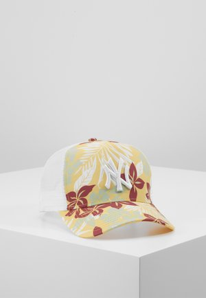 INFILL TRUCKER - Cap - yellow