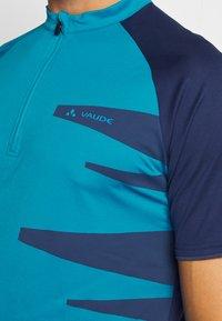 Vaude - ALTISSIMO  - T-Shirt print - icicle - 5