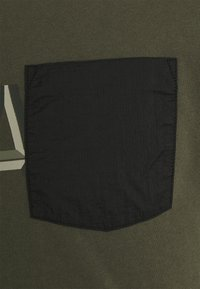 G-Star - RIPSTOP GRAPHIC  - T-shirt con stampa - olive - 2
