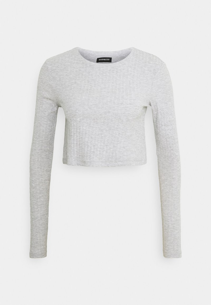 Even&Odd - Camiseta de manga larga - grey