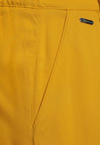 Street One - Trousers - gelb - 4