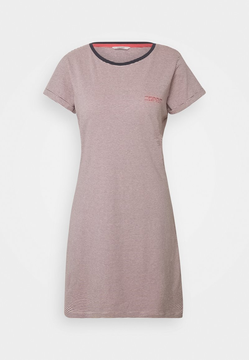 Esprit - Pyjama top - anthracite