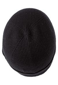 Lyle & Scott - RACKED BEANIE - Beanie - true black - 4