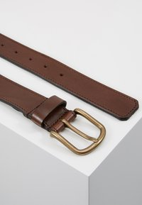 Royal RepubliQ - CAPITAL BELT - Belt - brown