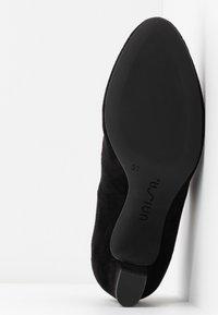 Unisa - MESI - Classic heels - black - 6