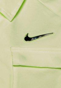 Nike Sportswear - Summer jacket - barely volt - 7