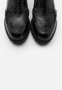 Hash#TAG Sustainable - Slippers - nero - 5