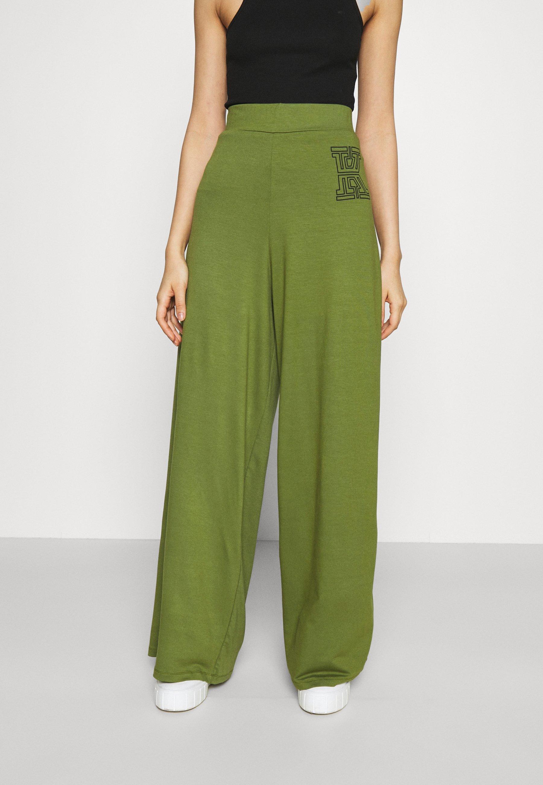 Women FLARE PANTS - Trousers