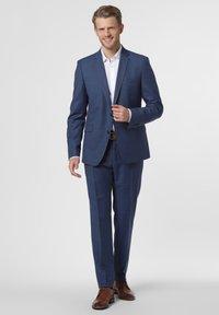 Strellson - BAUKASTEN-SAKKO - Suit jacket - blau - 1