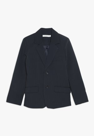 NKMRALF - Suit jacket - dark sapphire