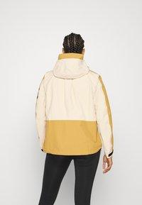 adidas Performance - TERREX XPLORIC RAIN - Hardshell jacket - halo blush/mesa - 4
