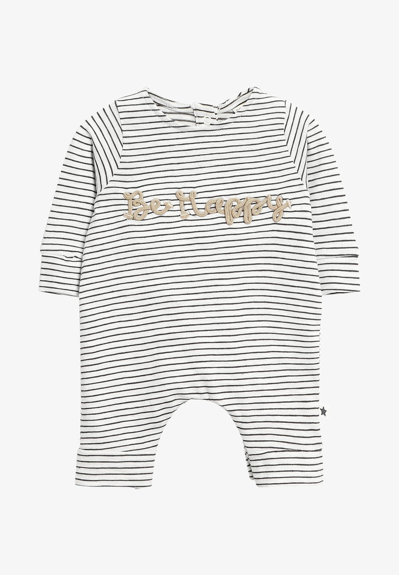 Next - UNISEX - Jumpsuit - white