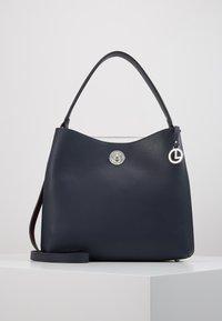 L. CREDI - ELINOR - Handbag - marine - 0