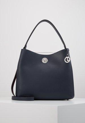 ELINOR - Handbag - marine