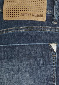 Antony Morato - GILMOUR SUPER SKINNY FIT - Jeans Skinny Fit - blu denim - 2