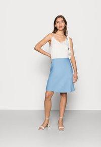 Modström - JANIE SKIRT - A-line skirt - allure - 1