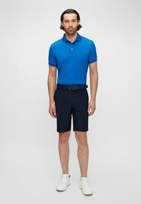 J.LINDEBERG - ELOY - Outdoor shorts - jl navy - 1