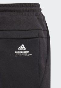 adidas Performance - Z.N.E. TRACKSUIT BOTTOMS - Tracksuit bottoms - black - 5