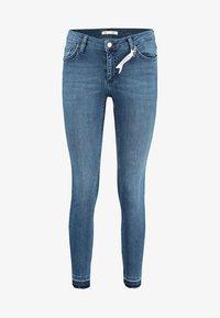 Rich & Royal - Jeans Skinny Fit - blue denim - 0