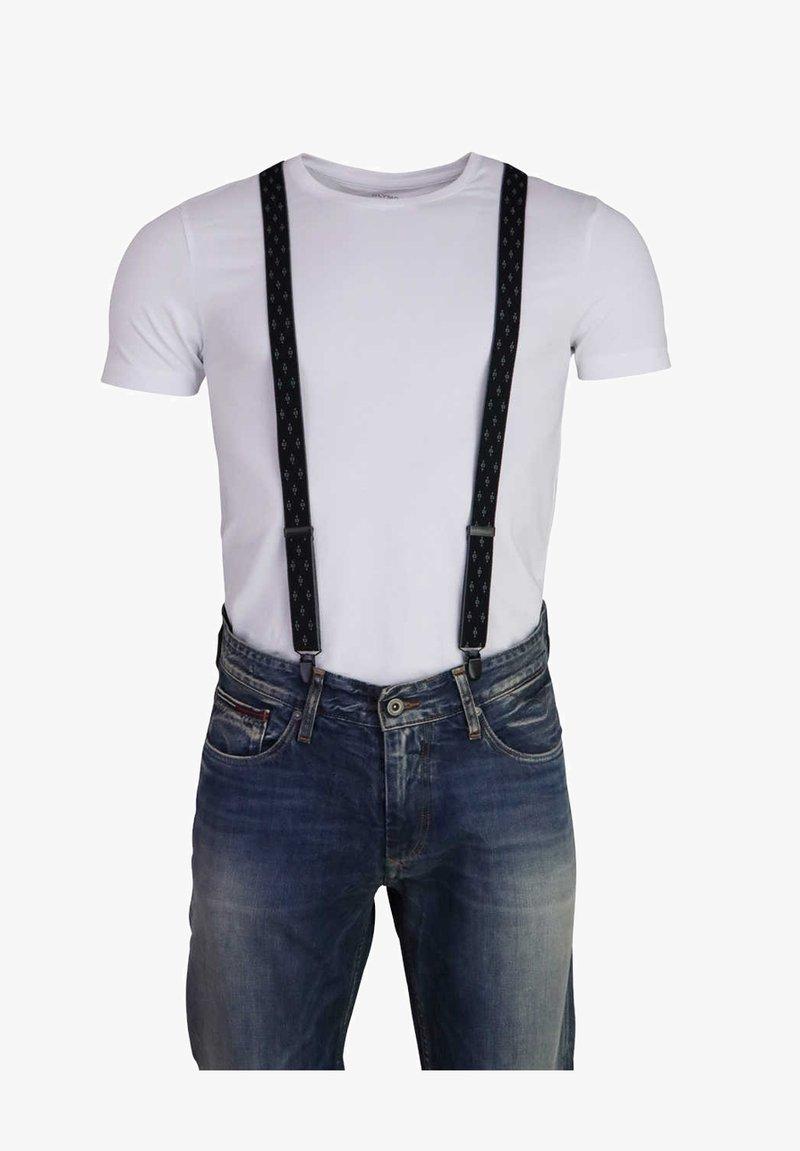 OLYMP - Belt - schwarz