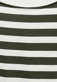 Cecil - Print T-shirt - grün - 4