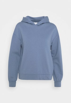 VIRUST HOODIE - Sweatshirt - colony blue