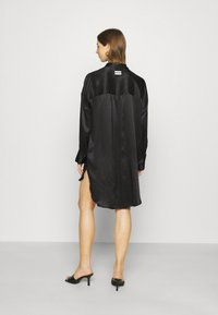 10DAYS - TUNIC DRESS - Day dress - black - 2