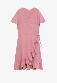 Mango - Day dress - rose - 0