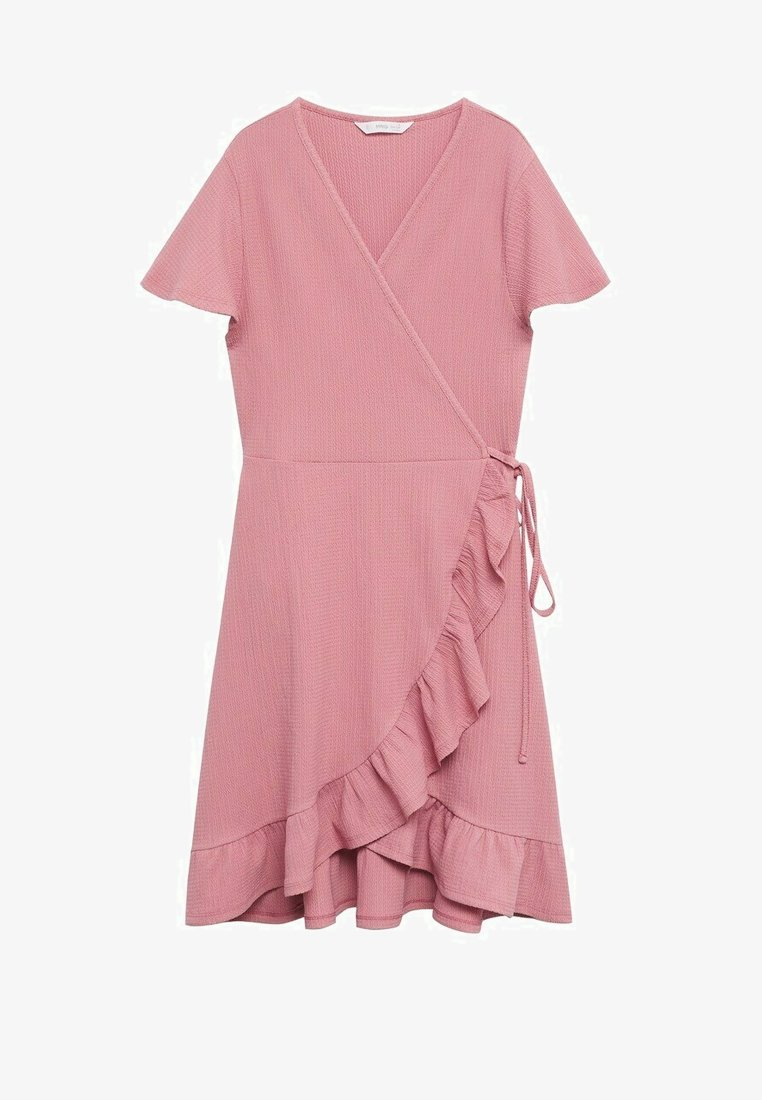 Mango - Day dress - rose