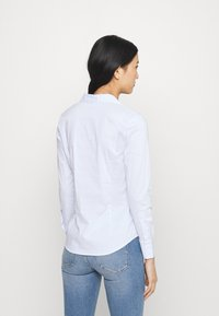 More & More - BLOUSE  - Button-down blouse - white - 2