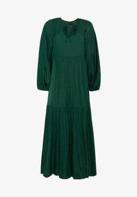 OYSHO - OVERSIZE - Day dress - evergreen - 5
