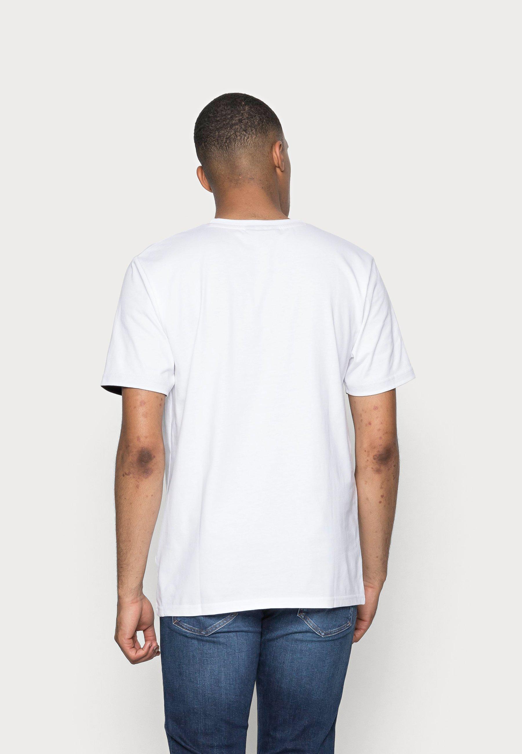 Men DANDY TEE - Basic T-shirt