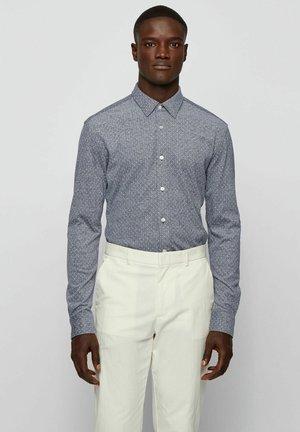 RONNI - Formal shirt - dark blue