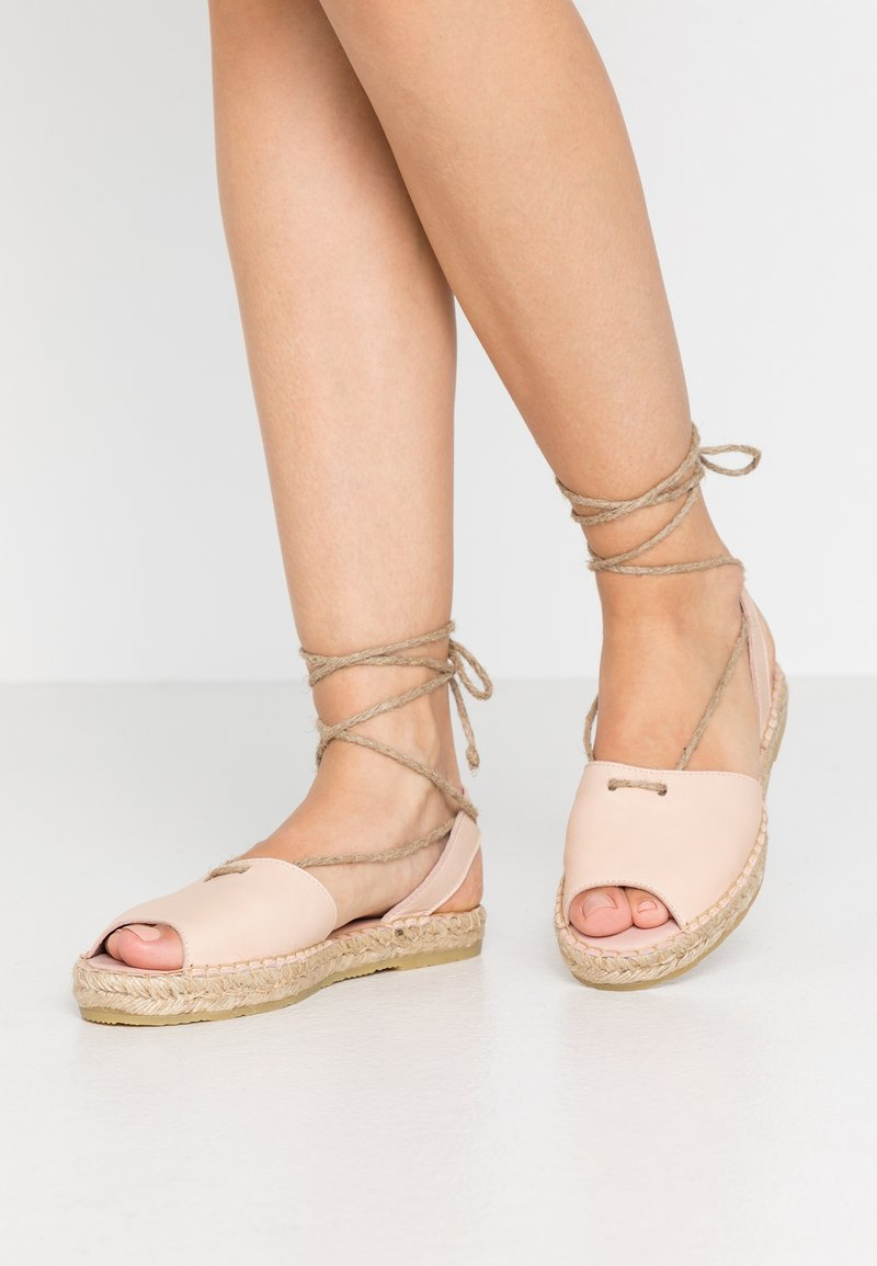 Zign - Loafers - nude